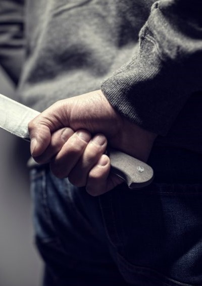 Stories of Knife Crime